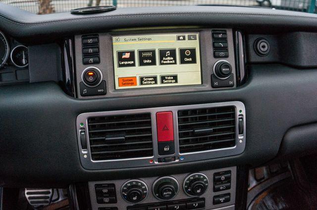 2006 Land Rover Range Rover SC Reseda, CA 27