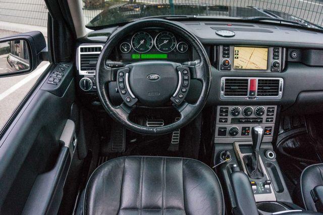 2006 Land Rover Range Rover SC Reseda, CA 18
