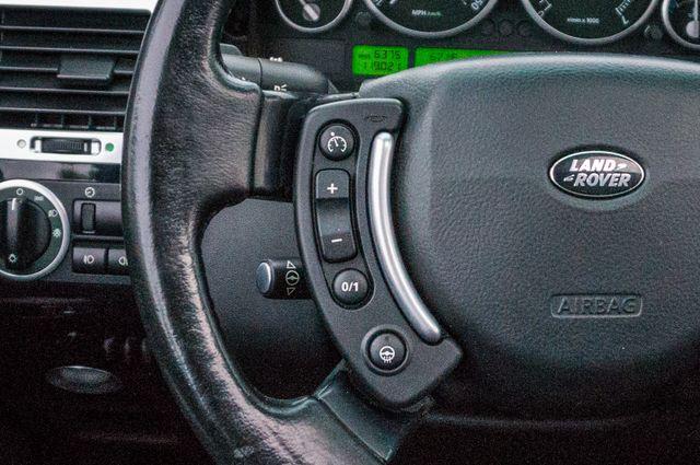 2006 Land Rover Range Rover SC Reseda, CA 19