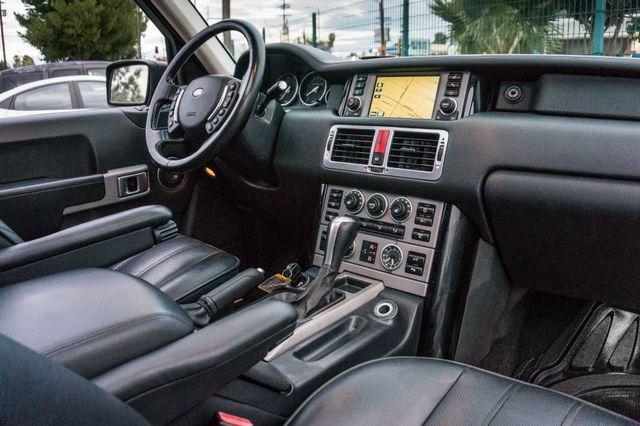 2006 Land Rover Range Rover SC Reseda, CA 35