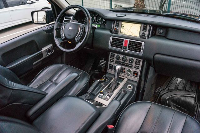 2006 Land Rover Range Rover SC Reseda, CA 36