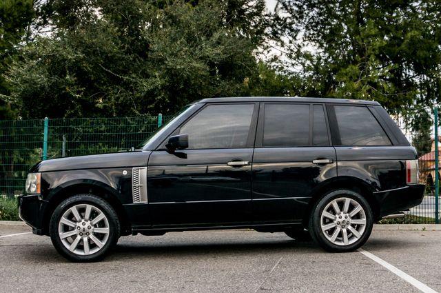 2006 Land Rover Range Rover SC Reseda, CA 3