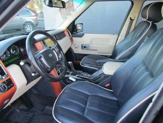 2006 Land Rover Range Rover HSE Navi / Camera / DVD Sacramento, CA 12