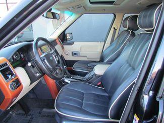 2006 Land Rover Range Rover HSE Navi / Camera / DVD Sacramento, CA 13