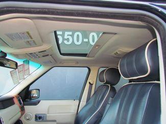 2006 Land Rover Range Rover HSE Navi / Camera / DVD Sacramento, CA 14