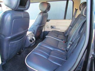 2006 Land Rover Range Rover HSE Navi / Camera / DVD Sacramento, CA 15