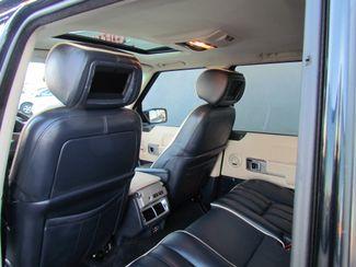 2006 Land Rover Range Rover HSE Navi / Camera / DVD Sacramento, CA 16