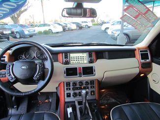 2006 Land Rover Range Rover HSE Navi / Camera / DVD Sacramento, CA 17