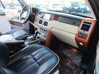 2006 Land Rover Range Rover HSE Navi / Camera / DVD Sacramento, CA 18