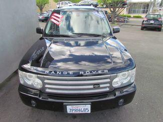 2006 Land Rover Range Rover HSE Sacramento, CA 10