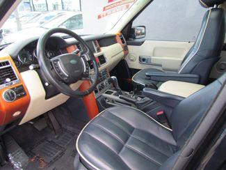2006 Land Rover Range Rover HSE Sacramento, CA 11