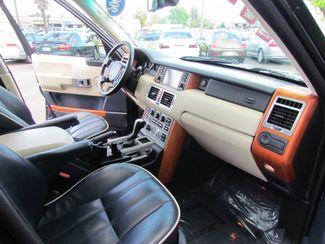 2006 Land Rover Range Rover HSE Sacramento, CA 12