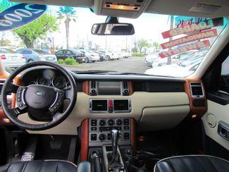 2006 Land Rover Range Rover HSE Sacramento, CA 14