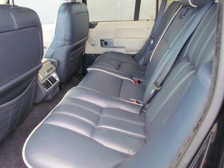 2006 Land Rover Range Rover HSE Sacramento, CA 15