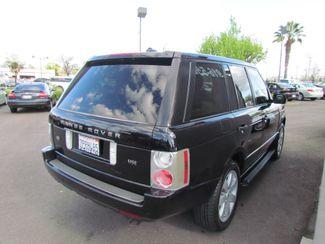 2006 Land Rover Range Rover HSE Sacramento, CA 6