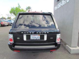 2006 Land Rover Range Rover HSE Sacramento, CA 7