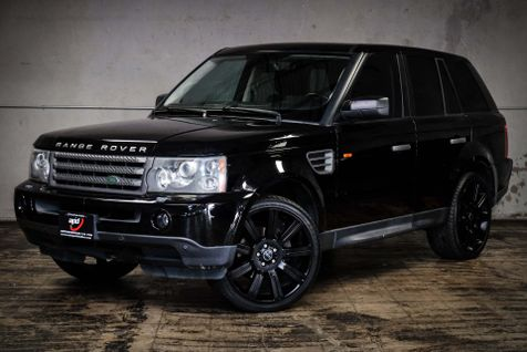 2006 Land Rover Range Rover Sport HSE in Addison, TX