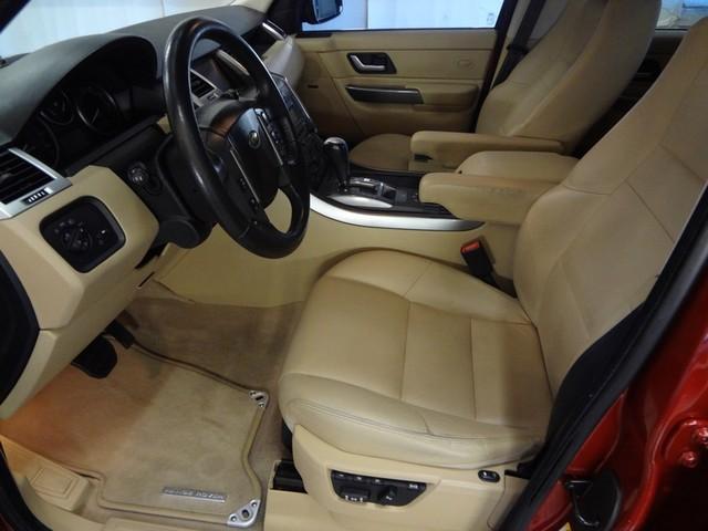 2006 Land Rover Range Rover Sport HSE Austin , Texas 15