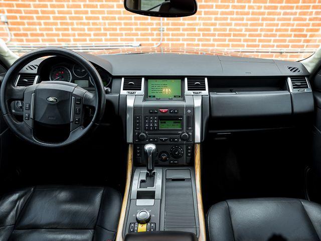 2006 Land Rover Range Rover Sport HSE Burbank, CA 23