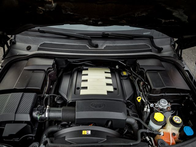 2006 Land Rover Range Rover Sport HSE Burbank, CA 28