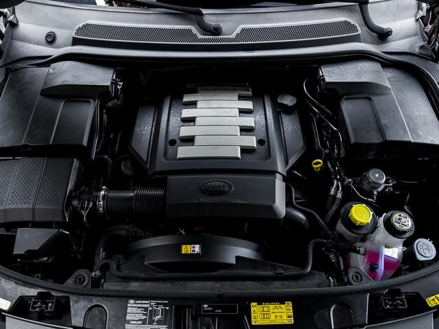 2006 Land Rover Range Rover Sport HSE Burbank, CA 13