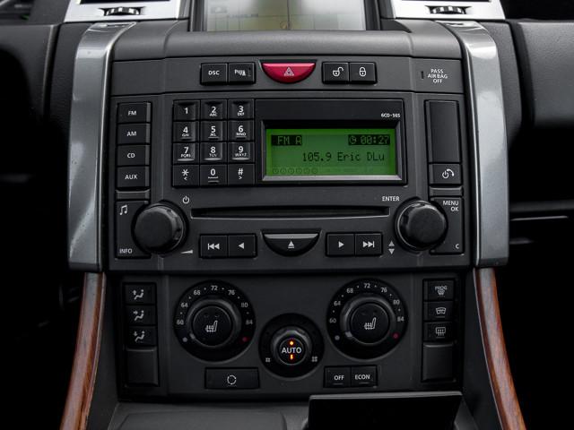 2006 Land Rover Range Rover Sport HSE Burbank, CA 27