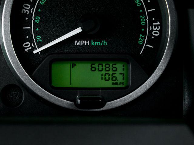 2006 Land Rover Range Rover Sport HSE Burbank, CA 26