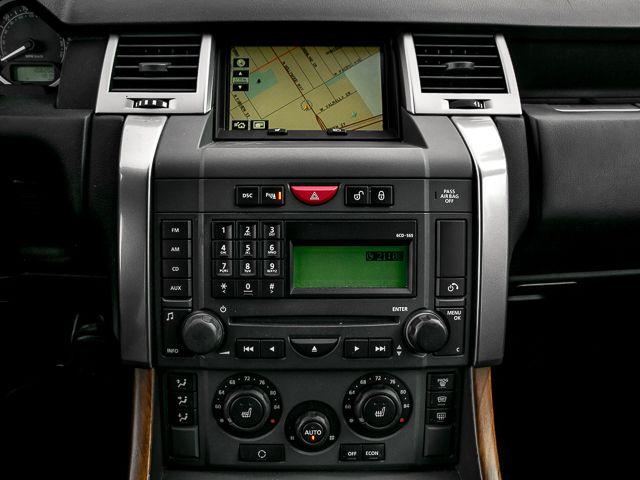 2006 Land Rover Range Rover Sport HSE Burbank, CA 19