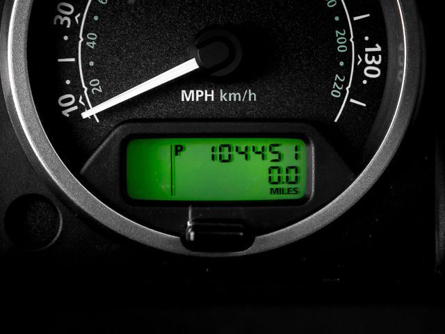 2006 Land Rover Range Rover Sport HSE Burbank, CA 29