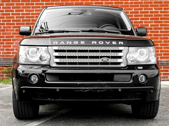 2006 Land Rover Range Rover Sport SC Burbank, CA 2