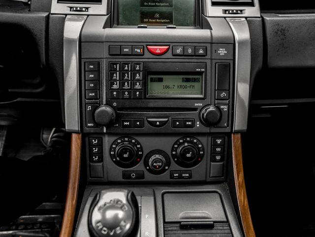 2006 Land Rover Range Rover Sport SC Burbank, CA 24