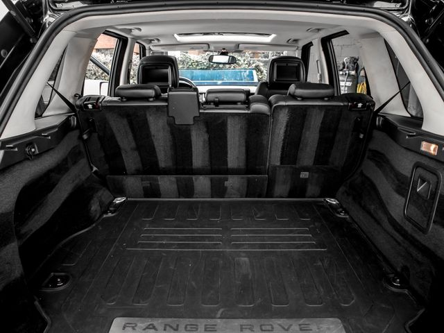 2006 Land Rover Range Rover Sport SC Burbank, CA 28