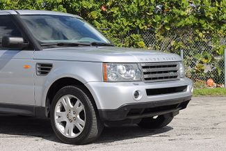 2006 Land Rover Range Rover Sport HSE Hollywood, Florida 38