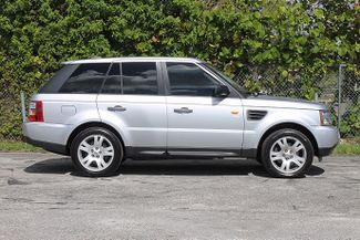 2006 Land Rover Range Rover Sport HSE Hollywood, Florida 3