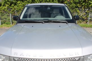 2006 Land Rover Range Rover Sport HSE Hollywood, Florida 47