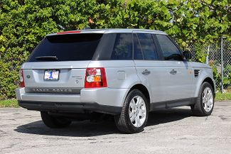 2006 Land Rover Range Rover Sport HSE Hollywood, Florida 4