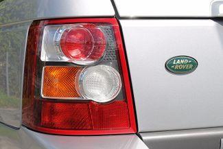 2006 Land Rover Range Rover Sport HSE Hollywood, Florida 43