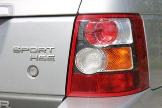 2006 Land Rover Range Rover Sport HSE Hollywood, Florida 44