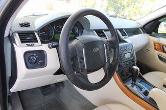2006 Land Rover Range Rover Sport HSE Hollywood, Florida 15