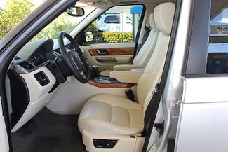 2006 Land Rover Range Rover Sport HSE Hollywood, Florida 27