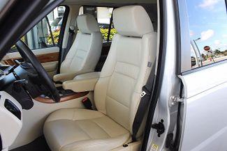 2006 Land Rover Range Rover Sport HSE Hollywood, Florida 28