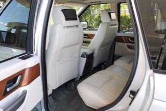 2006 Land Rover Range Rover Sport HSE Hollywood, Florida 29