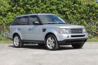 2006 Land Rover Range Rover Sport HSE Hollywood, Florida 51