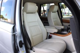 2006 Land Rover Range Rover Sport HSE Hollywood, Florida 32