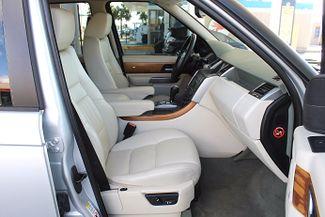2006 Land Rover Range Rover Sport HSE Hollywood, Florida 31