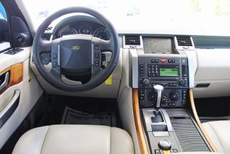 2006 Land Rover Range Rover Sport HSE Hollywood, Florida 19