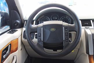 2006 Land Rover Range Rover Sport HSE Hollywood, Florida 16