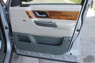 2006 Land Rover Range Rover Sport HSE Hollywood, Florida 63