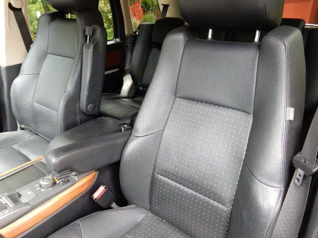2006 Land Rover Range Rover Sport SUPERCHARGE 4X4 Leesburg, Virginia 11