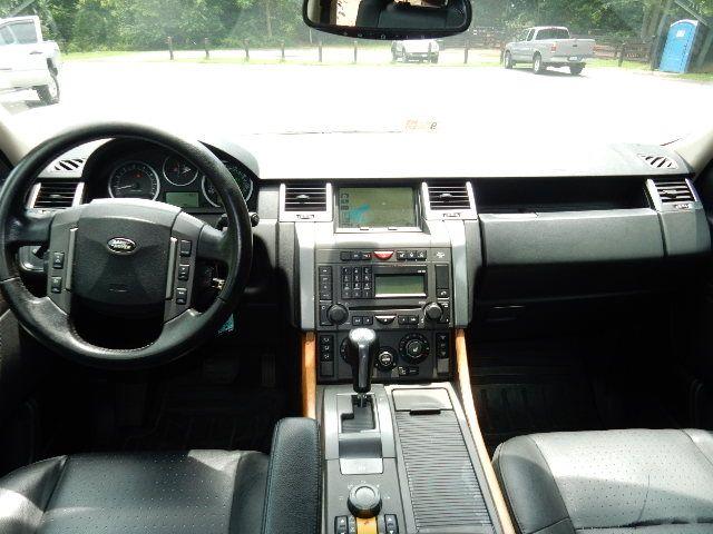2006 Land Rover Range Rover Sport SUPERCHARGE 4X4 Leesburg, Virginia 17